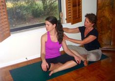 Yoga Therapy Now Yoga Therapist Austin In 2020 Yoga Therapy Yoga Training My Yoga