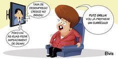 Almir Quites: O Impeachment de Dilma, a Delação Premiada e a hip...