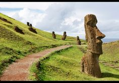 Easter Island, National Geographic Expeditions