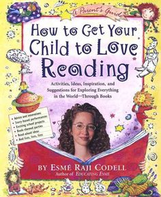 Are children reading enough? Not according to most parents and teachers, who know that reading aloud with children fosters a lifelong love of books, ensures better standardized test scores, promotes g