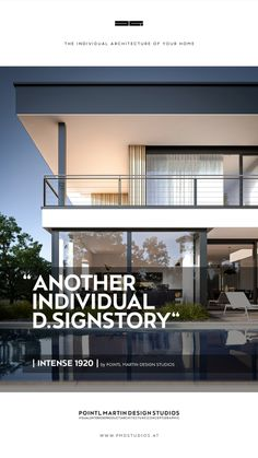 House Front Design, Modern, House Plans, Sweet Home, Design Studios, How To Plan, Inspiration, Architecture, Concept