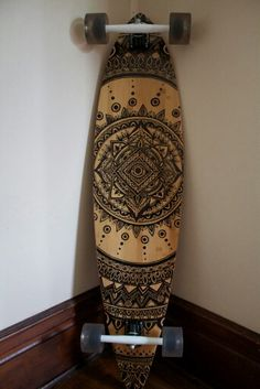 Beautiful design! Great for henna!