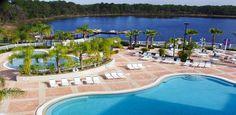 the fountains resort orlando | Aquatic Design Engineering | Oasis Lakes at the Fountains Resort