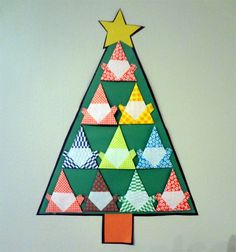 Origami Christmas and more