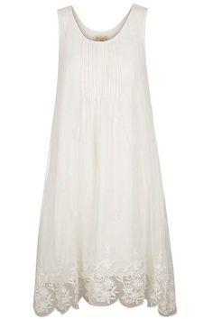 Tina Wodstrup - dress - Nets Dress van tina wodstrup