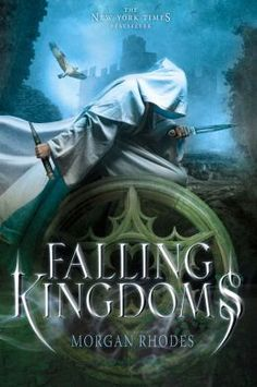 Falling Kingdoms (Falling Kingdoms Series #1). #TeenReadWeek and #PenguinTeen