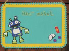 Die 11 Besten Bilder Von Turschilder Paper Art Paper Crafts Und