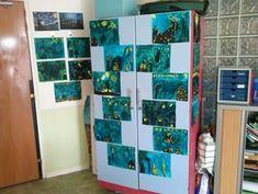 Projet : les 5 continents - La caverne de Tinkerbel Les Continents, Grande Section, Photo Wall, Education, Frame, Science, School, Classroom, Projects