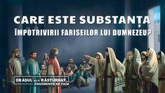Brighten Christian Movie (ၿမိဳ႕ေတာ္ က်ဆုံးလိမ့္မည္) ႐ုပ္ရြငၨာတႅမ္းတို (၃) Films Chrétiens, Bible Society, Crucifixion Of Jesus, Padre Celestial, Christian Movies, Tagalog, Movies 2019, Beautiful Voice, Knowing God