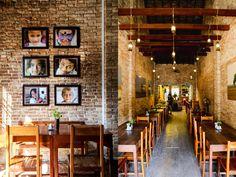 Our Foodie Favorites // Battambang Cambodia Battambang Cambodia, Best Places To Eat, Fine Dining, Lonely, Restaurant, Blog, Life, Diner Restaurant, Blogging