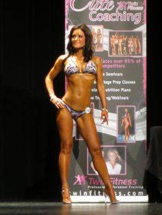 Fitness Competition Training | Bikini Competition & Figure Competition |