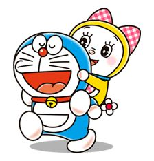 Stickers featuring Doraemon's cute and charming little sister, Dorami! Catch her in all kinds of girly situations - Look! She's playing with Doraemon too! Dora Wallpaper, Friends Wallpaper Hd, Keroppi Wallpaper, Mickey Mouse Wallpaper, 2015 Wallpaper, Wallpaper Keren, Doraemon Wallpapers, Hd Anime Wallpapers, Cute Cartoon Wallpapers
