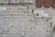 Explore your different options for sealing foundation cracks, DIY foundation repair, types of damage that should be left to the professionals, and costs. Foundation Repair Cost, Diy Foundation, Drainage Solutions, New Orleans Homes, Hawaii Homes, Stair Steps, Home Repair, Porch Repair, Home Inspection