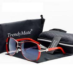 b78d1929a5  21.03 - Cool Hot 2017 Oculos High Quality Sunglasses Women Glasses Vintage  with Box Sunglasses Women
