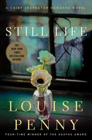 READING GROUP GUIDE: Louise Penny - STILL LIFE