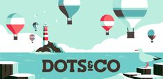 Meet Dots & Co the latest game in the Dots series