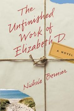 Nichole Bernier will be at our store on Saturday, July 28th at 10 AM!  Stop by for a signed book!