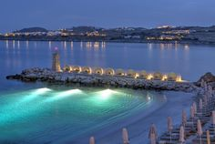 Photo & Video Gallery of Santa Marina Resort & Villas in Mykonos, a Luxury Collection Hotel in Mykonos Mykonos Luxury Hotels, Mykonos Villas, Marina Resort, Luxury Collection Hotels, Resort Villa, Hotels And Resorts, Greece, Photo Galleries, Tours