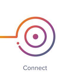 RTL XL - verbindt je met RTL programma's en sterren. Merkstijl: strategisch design bureau Wunder.