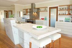 42 Best Pompeii Quartz Images Kitchen Ideas Kitchens