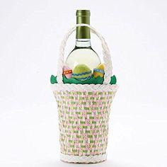 Food Network Easter Basket Wine Bottle Cover Food Network http://www.amazon.com/dp/B00TVFZ5MS/ref=cm_sw_r_pi_dp_LLxRwb01TMFA7