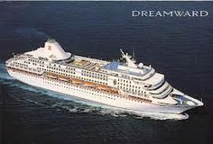 NCL Dreamward to Bermuda 1997
