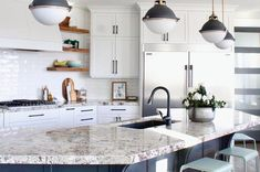 Top 20 latest kitchen design trends in 2019 published in DiskTrend.com magazine Lifestyle - Like every passing day, things are getting more vital, advanced, and interconnected to each other. Same like this our surrounding, major and minor thi... -   -  #kitchen #kitchendesigns #kitchentrends #kitchenupdates #latestkitchendesigntrends #trends #onlinemagazine #ideas #whitekitchen
