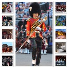 Royal Military Tattoo Edinburgh