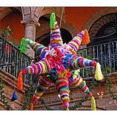 fiesta mexicana | Piñatas para tu fiesta mexicana