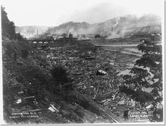 Johnstown Flood | johnstown-flood-1889-gen-view-of-debris-15