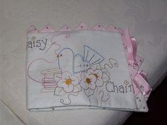 Sweet Tweets Sewing Companion.  Pattern $15.95