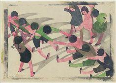 Art and the Aesthete: Ethel Spowers (1890 - 1947)