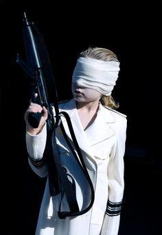 Gottfried Helnwein art