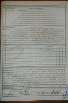 Informe arbitral de Carlos Orbe durante el cotejo entre Deportivo Cuenca y Barcelona Sporting Club jugado en el estadio Alejandro Serrando Aguilar. EL COMERCIO