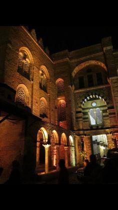 Qalawun complex Cairo Egypt