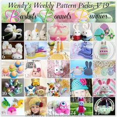 Wendy'sWeeklyPatternPicksV19-The Hooked Haberdasher