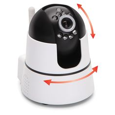 The Superior WiFi Security Camera - Hammacher Schlemmer