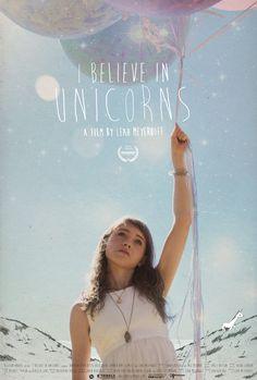 137. I Believe in Unicorns (Leah Meyerhoff, 2014): 2/5