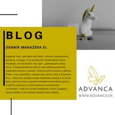 Blog, ktorý ponúka tipy a praktické rady pri riadení a vedení ľudí. Denník manažéra XI. sa venuje možnosti odchodu samotného manažéra zo spoločnosti a čo s tým. Rady poskytujú psychológovia dlhodobo pôsobiaci v pracovnej sféra a v korporátoch z rôznych odvetví. Broadway, Blog, Blogging