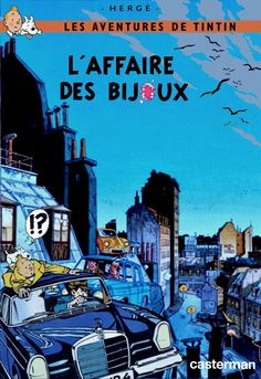 L'affaie des bijoux ( Blended with Superimpose)