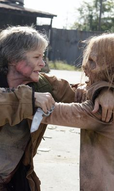 3 Vital Things We Know About the Virus on The Walking Dead