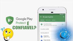 Recentemente a internet parou por conta das revelações do site AV TESTE de que o Google Play Protect não estaria funcionando direito. E você o que acha disso? Acesse: https://youtu.be/JfuSEAQdX2Y