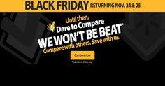 BREAKING Walmart Black Friday Ad News! – Plus LIVE Dare To Compare Prices!