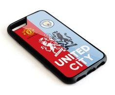 Manchester United VS Manchester City iPhone 5 5s 5c 6 6s 7 Plus SE Phone Case #UnbrandedGeneric #BestSeller #2017 #Trending #Luxe #UnbrandedGeneric #case #iphonecase5s #iphonecase5splus #iphonecase6s #iphonecase6splus #iphonecase7 #iphonecase7plus