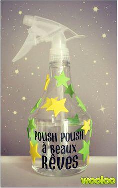Poush Poush à beaux rêves - Wooloo