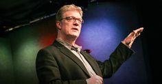 Sir Ken Robinson argumenterer på en underholdende og indsigtsfuld måde for, at det vil være bedre med et uddannelsessystem, der dyrker kreativiteten, i stedet for at underminere den.