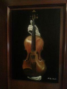 Violin para Esther