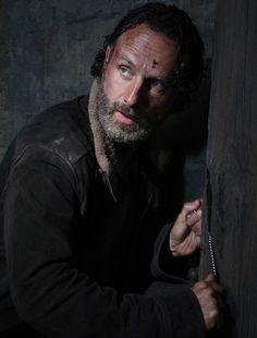 Rick Grimes.