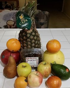 Giving away a Grub Market California Fruit Bounty Box. Ends Feb 10, 2016. Click on the link for more details on a great new way to buy organic, local fresh food! #Propeller #GrubMarket
