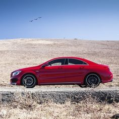 With 355-hp from just 2.0 liters, the CLA45 AMG's handcrafted engine is simply the most powerful turbo-four in production.  #Mercedes #Benz #CLA45AMG #CLA45 #AMG #instacar #carsofinstagram #germancars #luxury
